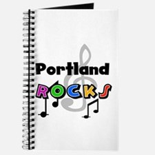 Portland Rocks Journal