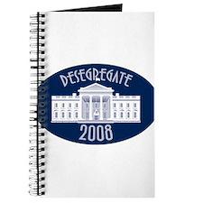 Desegregate 2008 Journal
