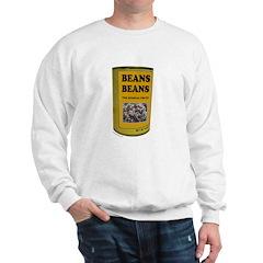 BEANS BEANS Sweatshirt