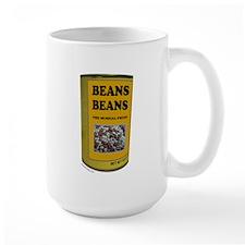 BEANS BEANS Mug
