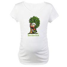 Unique Hugger Shirt