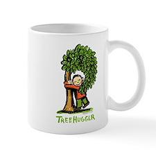 Cute Meditative Mug