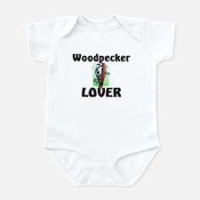 Woodpecker Lover Infant Bodysuit