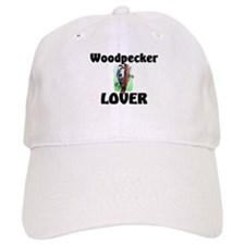 Woodpecker Lover Baseball Cap