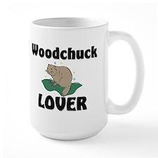 Woodchuck Lover Mug