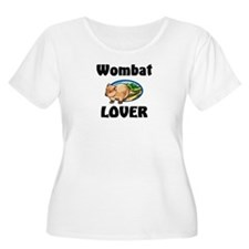 Wombat Lover T-Shirt