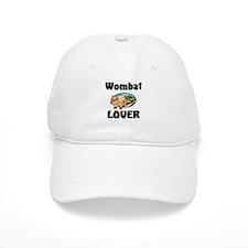 Wombat Lover Baseball Cap