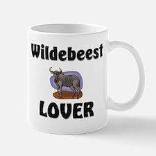 Wildebeest Lover Mug
