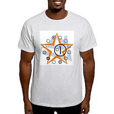One Star T-Shirt