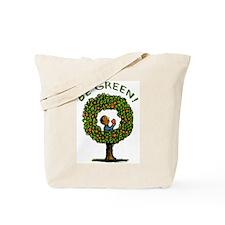Cute Healthy Tote Bag