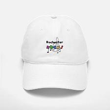 Rochester Rocks Baseball Baseball Cap