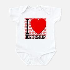 Premium Edition Infant Bodysuit