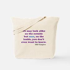 Ibd Tote Bag