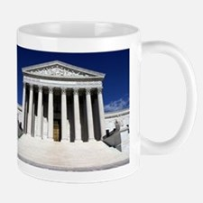 Supreme Court Small Mugs