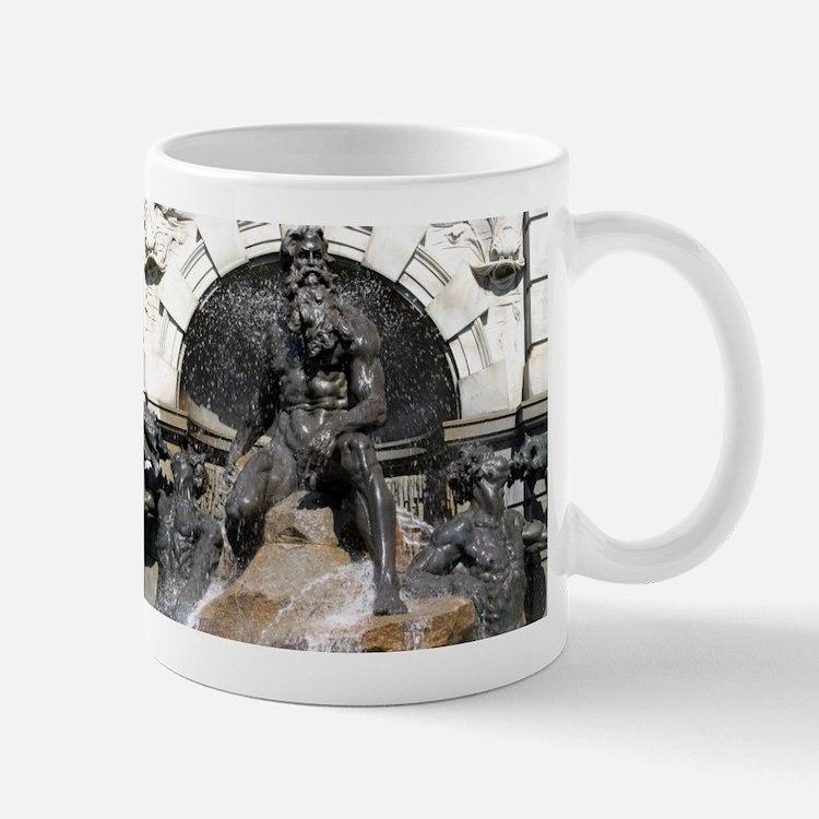 Library of Congress Mug