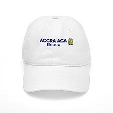 Accra Aca Bleoo! Baseball Cap