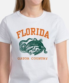 Florida Gator Country Women's T-Shirt
