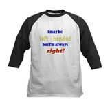 Left handed t shirts Baseball Jersey