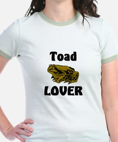Toad Lover T