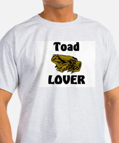 Toad Lover T-Shirt