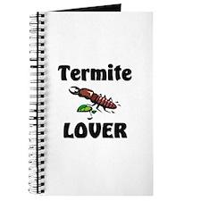 Termite Lover Journal