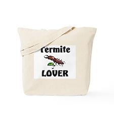 Termite Lover Tote Bag