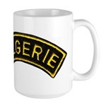 Legion in Algeria Large Mug