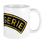 Legion in Algeria Mug