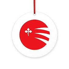 College of Blaiddwyn Champion's Badge Medallion