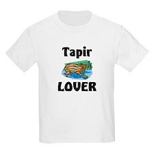Tapir Lover T-Shirt