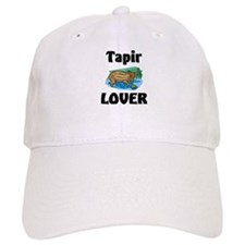 Tapir Lover Baseball Cap