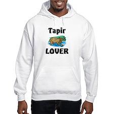 Tapir Lover Hoodie