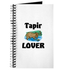 Tapir Lover Journal