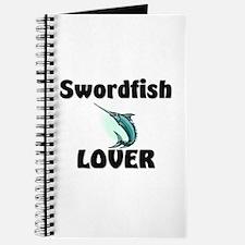 Swordfish Lover Journal
