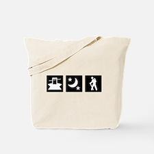 Geocaching Attributes Tote Bag