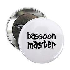 "Bassoon 2.25"" Button"