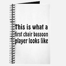 Bassoon Journal