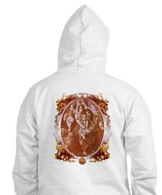 All Attractive Couple Hoodie