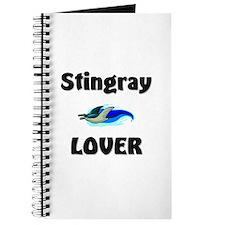 Stingray Lover Journal