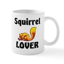Squirrel Lover Mug