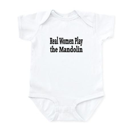 Mandolin Infant Bodysuit