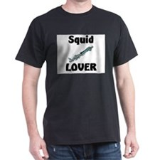 Squid Lover T-Shirt