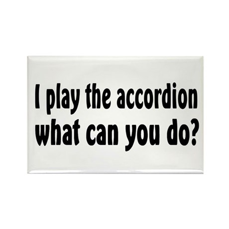 accordion15 Magnets