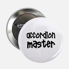 """Cute Accordion 2.25"""" Button"""