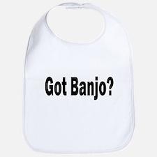 Banjo Bib