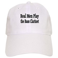 Bass Clarinet Baseball Cap