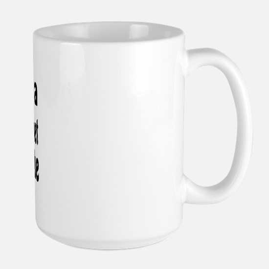 Bass Clarinet Large Mug