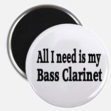"""Cute Band 2.25"""" Magnet (100 pack)"""