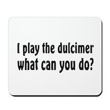 Dulcimer Mousepad