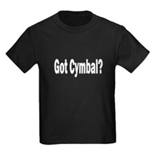 Cymbal T